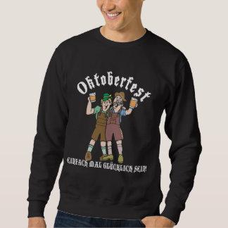 Oktoberfest EINFACH MAL GLÜCKLICH SEIN T - Shirt
