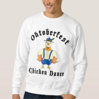 Oktoberfest Huhn-Tanz-T - Shirt