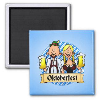 Oktoberfest Magnets