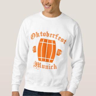 OKTOBERFEST MÜNCHEN SWEATSHIRT