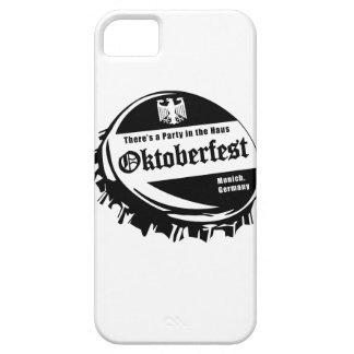 Oktoberfest Party im Haus Etui Fürs iPhone 5