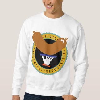 Oktoberfest Weiner T - Shirt
