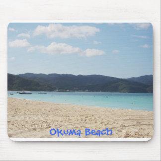 Okuma Strand Mousepad