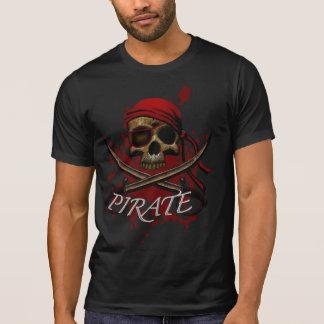 Ol blutiger Piraten-T - Shirt