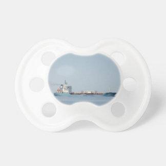 Öl-und Chemikalien-Tanker Leon Schnuller