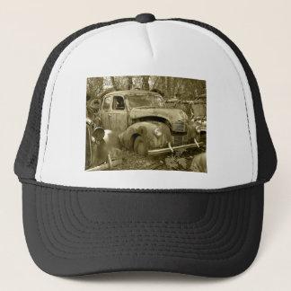 old car 2 truckerkappe