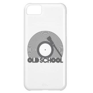 OLD_SCHOOL iPhone 5C HÜLLE