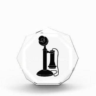 Old-Telefone-vt8 Auszeichnung