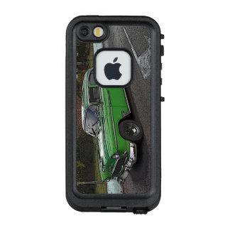OLDCAR LifeProof FRÄ' iPhone SE/5/5s HÜLLE