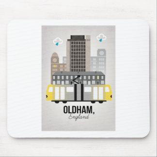Oldham Mousepad