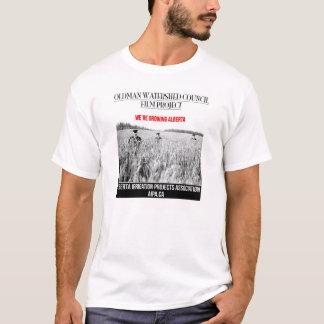 Oldman geht nach Hollywood (AIPA) T-Shirt