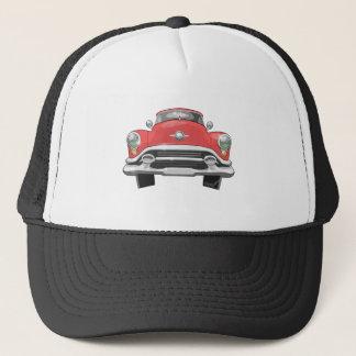 Oldsmobile 1953 truckerkappe