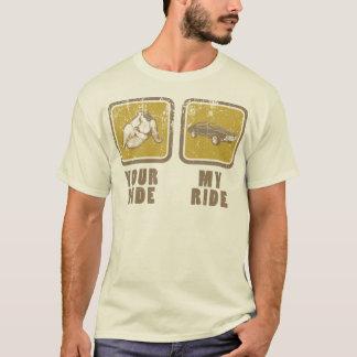 Oldsmobile 1970 442 T-Shirt
