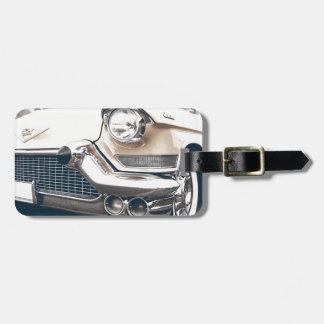 Oldtimer-Automobilfahrzeug Gepäckanhänger