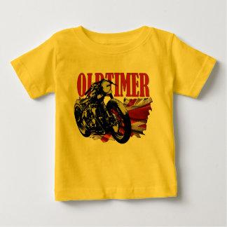 OldtimerBobber Baby T-shirt