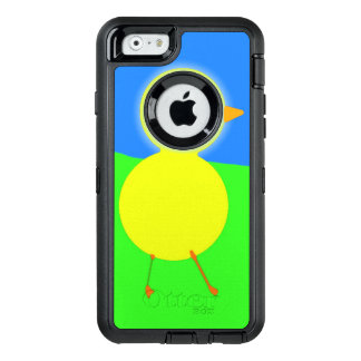 Öliges Küken OtterBox iPhone 6/6s Hülle