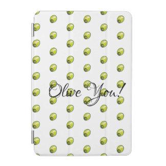 Olive iPad Mini Cover