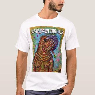 Olive, Kapitän Joodls, Kapitän Joodls T-Shirt