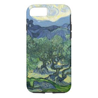 Olivenbäume Van Gogh | | 1889 iPhone 8/7 Hülle