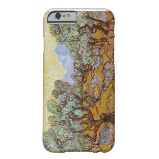 Olivenbäume Vincent van Goghs |, 1889 Barely There iPhone 6 Hülle