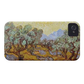 Olivenbäume Vincent van Goghs |, 1889 Case-Mate iPhone 4 Hülle