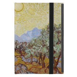 Olivenbäume Vincent van Goghs  , 1889 Hülle Fürs iPad Mini