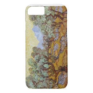 Olivenbäume Vincent van Goghs |, 1889 iPhone 8/7 Hülle