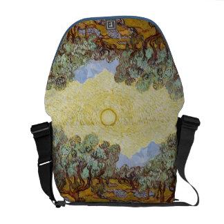 Olivenbäume Vincent van Goghs |, 1889 Kurier Taschen