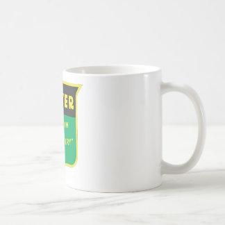 Oliver Kaffeetasse