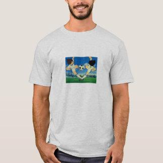 Oliver und Benji T-Shirt
