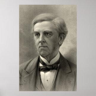 Oliver Wendell Holmes Poster