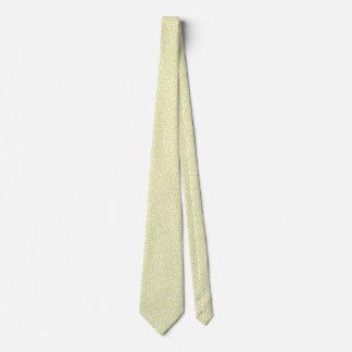 Olivgrünes Muster des Weiß SWIRLS07 des coolen Krawatte