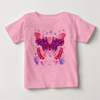 Olivia-Entwurf Baby T-shirt