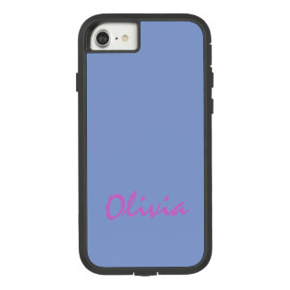 Olivia fertigte iPhone Fall besonders an Case-Mate Tough Extreme iPhone 8/7 Hülle