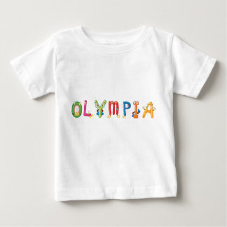 Olympia-Baby-T - Shirt