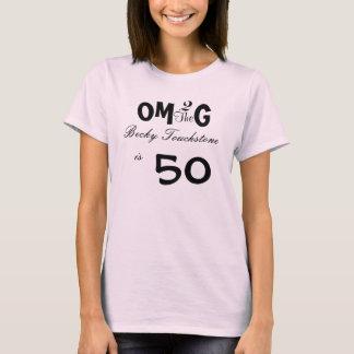 OM 2 der G T-Shirt