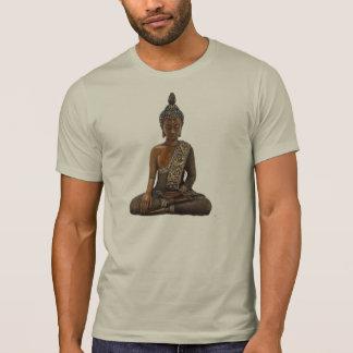 OM-BUDH Lord Budha T-shirt Design, Budh Segen
