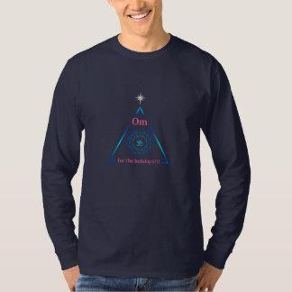 """""""OM für die Feiertage!!! """"T-Shirt T-Shirt"""