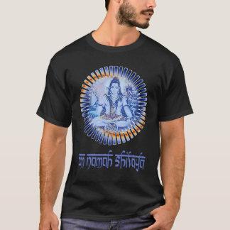 OM Namah Shivaya (helle Beschriftung) T-Shirt
