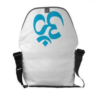 OM-Symbol-Bote-Tasche Kurier Taschen