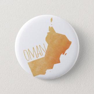 Oman Runder Button 5,1 Cm