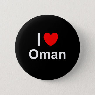 Oman Runder Button 5,7 Cm