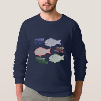 Omega 3 sweatshirt