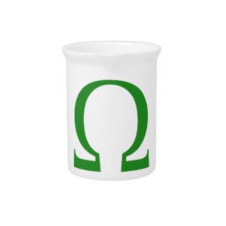 Omega Krug