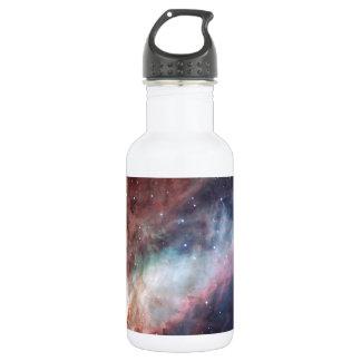 Omega- oder Schwan-Nebelfleck M17 Edelstahlflasche