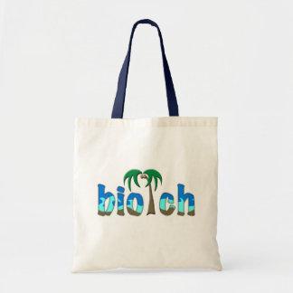 OMG! biotch Tragetasche