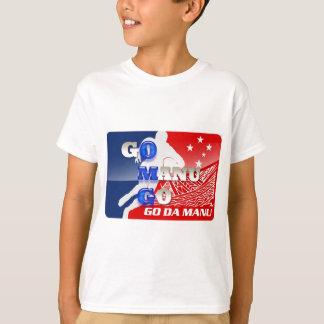 OMG - Gehen Manu gehen T-Shirt