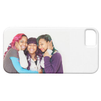 OMG Girlz Barely There iPhone 5 Hülle