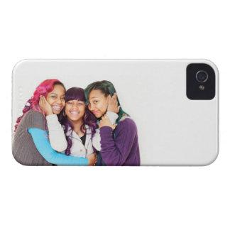 OMG Girlz Case-Mate iPhone 4 Hüllen