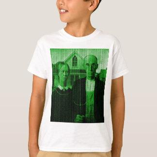 OMG GVO Bauer Matrix T-Shirt
